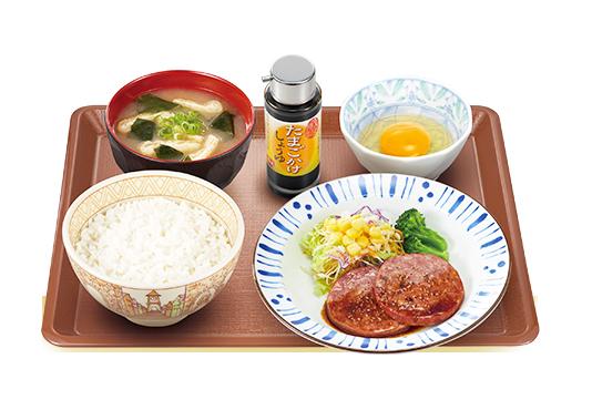 〜黒胡椒香る〜あらびきソーセージ朝食