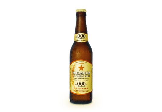 ノンアルコールビール ノンアルコールビール  ビール